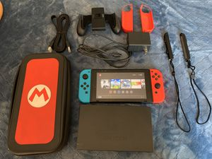 Modded Nintendo Switch for Sale in San Diego, CA