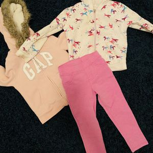 3T Toddler Girl Clothes for Sale in Phoenix, AZ