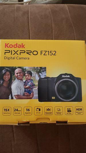 Kodak pixpro digital camera for Sale in Lafayette, IN