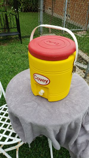 3 Gal Water Cooler for Sale in Dallas, TX