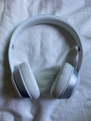Beats Solo 2 Wireless for Sale in Austin, TX