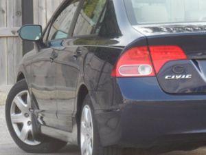 2006 Honda Civic Sdn for Sale in Chicago, IL