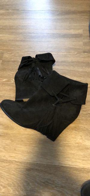 Dee Keller Booties for Sale in Westbrook, ME