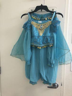 Disney Jasmine Costume for Sale in Everett, WA