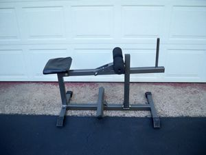 Calf Raise Machine - TDS Seated Weight Machine!! for Sale in Delmont, PA