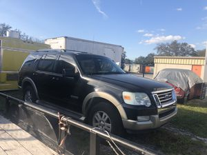 2006 Ford Explorer for Sale in West Palm Beach, FL