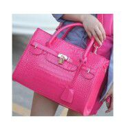 👜New popular crocodile pattern PU leather women handbag👜 for Sale in Las Vegas, NV