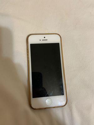 iPhone 5 for Sale in Palo Alto, CA
