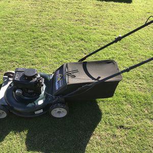 "Bolens Lawn Mower 21"" for Sale in Menifee, CA"