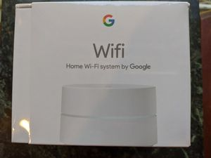 Google Store sale - BRAND NEW SEALED for Sale in Fairfax, VA