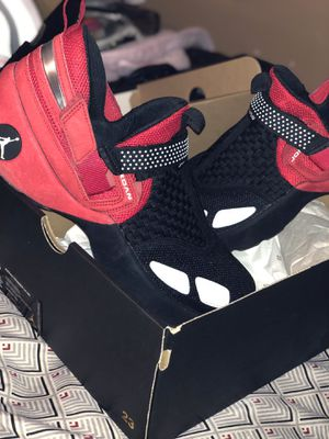 Size 13 Jordan's worn 1 time Still Like Brand New for Sale in Fort Myers, FL