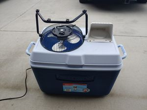 """Redneck"" Air Conditioner for Sale in Kennewick, WA"