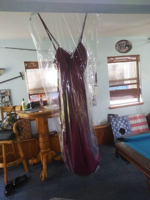 Prom dress for Sale in Spring Hill, FL
