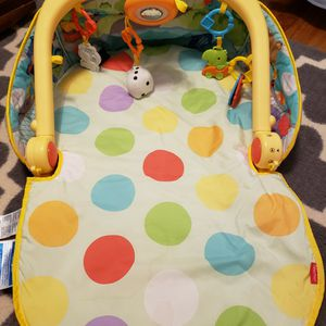 Fisher Price Baby Play Mat for Sale in Southington, CT