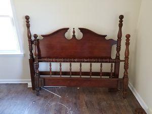 Queen Size Bedroom Set for Sale in Raleigh, NC