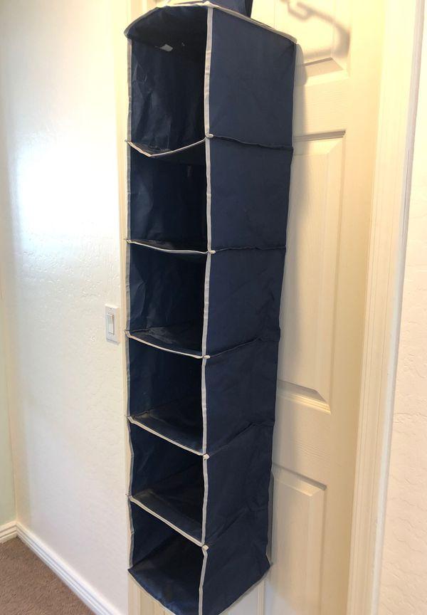 Excellent Condition shoe/ closet organizer
