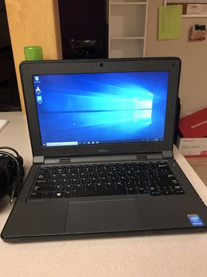 Dell Latitude 3150 11 in Refurbished Laptop Windows 10 for Sale in Mesa, AZ