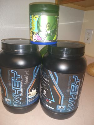 WHEY protein for Sale in Avondale, AZ