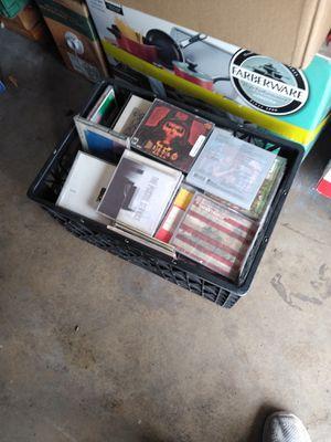 CDs DVDs for Sale in Santa Maria, CA