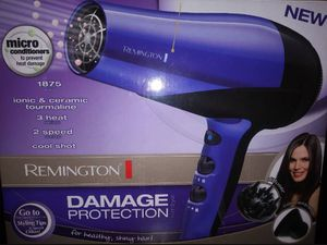 Remington Hair Dryer for Sale in Niagara Falls, NY
