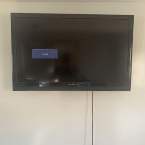42in Dynex Flat Screen Tv for Sale in Westerly, RI