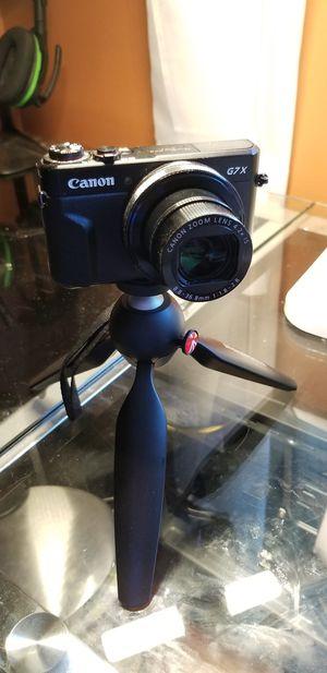 Canon G7 Mark 2 for Sale in Miami, FL