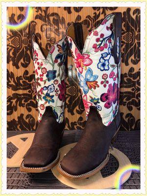 BOTAS PARA DAMA 🌺🌺🌺 WOMENS BOOTS for Sale in Dallas, TX