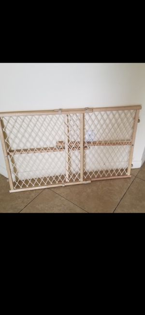 Expanded gate for Sale in Miami, FL