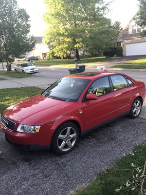 2004 Audi A4 1.8 Turbo Quattro for trade for Sale in Grove City, OH