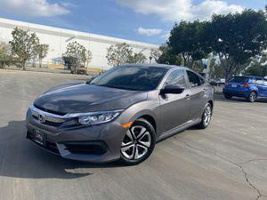 2018 Honda Civic Sedan for Sale in Anaheim, CA