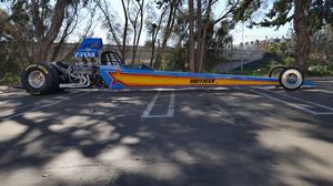 Competition Eliminator Dragster for Sale in Antioch, CA