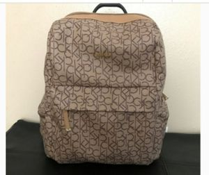 Men's CK backpack for Sale in Fresno, CA