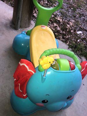 Sitting kids toy for Sale in Murfreesboro, TN