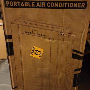 Whynter ARC-14SH 14,000 BTU Dual Hose Portable Air Conditioner, Dehumidifier for Sale in Las Vegas, NV