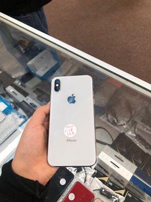 iPhone X unlocked 64GB for Sale in Dearborn, MI
