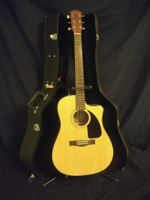 Electric Accouistic Guitar for Sale in Scottdale, GA
