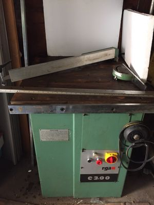 Cabinet-Style Table Saw for Sale for sale  Queens, NY