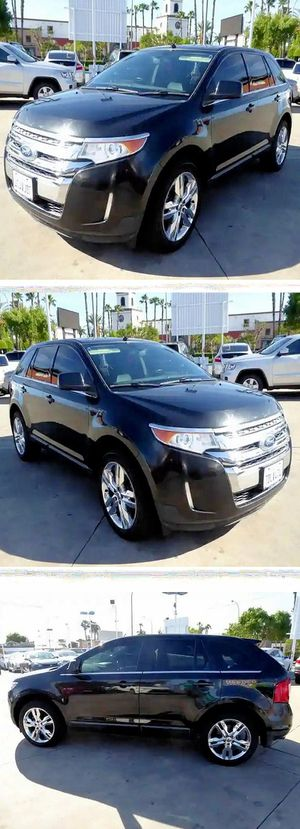 2011 Ford Edge Limited FWD for Sale in South Gate, CA