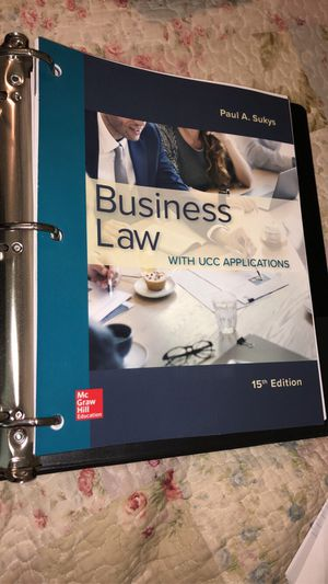 Business Law for Sale in Spruce Pine, NC
