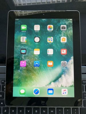 Apple iPad 4,wi-fi + SIM ( 32GB ) Usable for Any SIM Any carrier Any country for Sale in VA, US