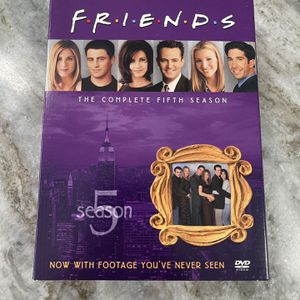 Friends - Season 5 for Sale in Fort Lauderdale, FL