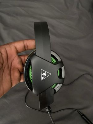 Turtle beach headset for Sale in Austin, TX