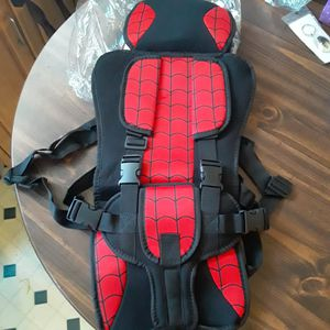 Spider man car seat for Sale in Panama City, FL