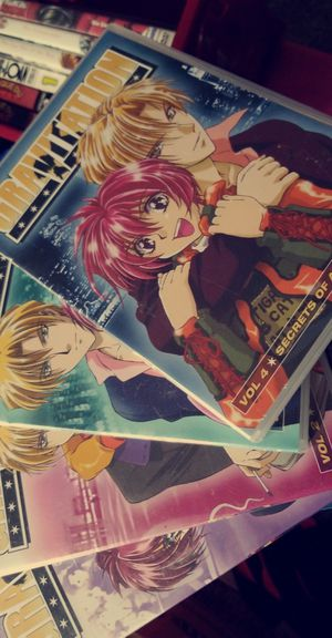 Gravitation boxset for Sale in US