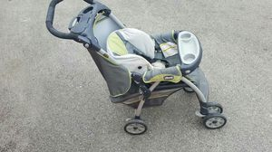 Stroller Baby kid kids infant infants safety for Sale in Arlington Heights, IL