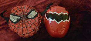 2 Kids masks for Sale in Las Vegas, NV