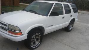 03 Chevy blazer for Sale in Lake Placid, FL