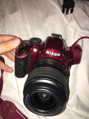Nikon camera for Sale in Drexel Hill, PA