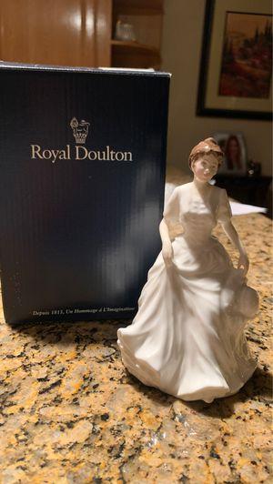 Vintage Royal Doulton Harmony Figurine for Sale in Huntington Beach, CA