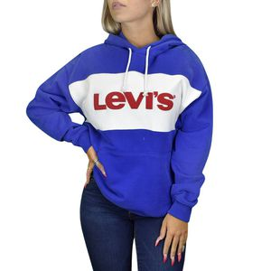 Levi's Blue Hoodie for Sale in Chantilly, VA